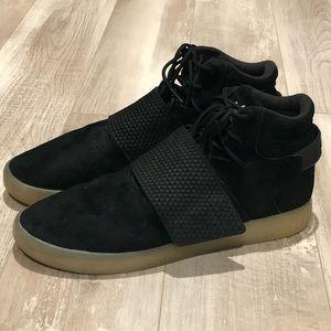 Adidas Tubular Invador Strap Sneakers